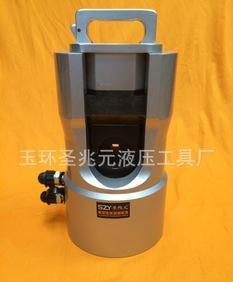 分離式ひゃくトン油圧圧着FYQ-100Gアルミニウム合金圧着