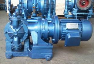 전기 다이어프램 펌프 DBY 다이어프램 펌프 공압 다이어프램 펌프 스테인리스 공압 다이어프램 펌프