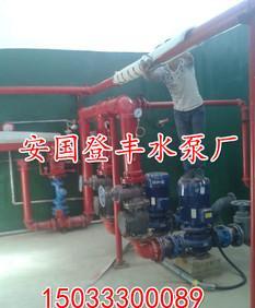 대량 판매 루트를 오르다 많다 공장 ISG125-350 펌프