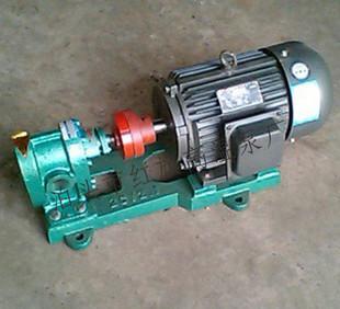 2CY 고압 기어 펌프, 2CY2.1/2.5 연료 분사식 시스템, 부스터 기어 펌프