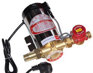 90W, WZ 형 구리 펌프 머리 가정용 수돗물 온수기 전자동 펌프