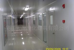 The supply of clean room engineering, clean room, clean workshop, filling workshop, operation room, bacteria examination room