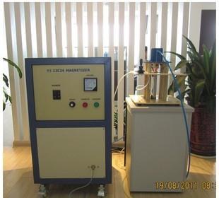 FE-MAG1200 / 2500シリーズコンデンサーパルス帯磁機