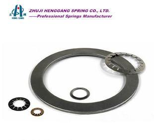 공급 고온 디스크 스프링 disc spring InconelX-750, Nimonic 90; 500 이상 고온 도