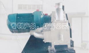 ZSB-100 형 플런저 펌프