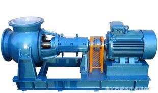RPROP 축류 펌프 강제 순환 펌프 고온 묽은 황산 부식 FJX 화학 축류 순환 펌프