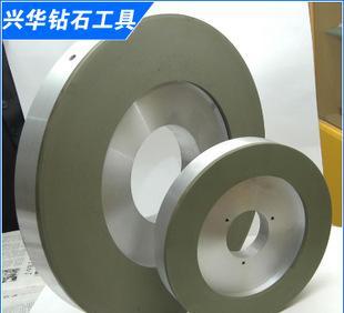 공장 도매 더블 양단의 평면 그라인더 다이아몬드 휠 두 측면 불투명 휠