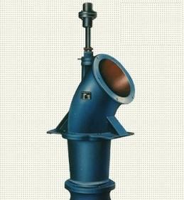공급 ZLB 일단 수직 축류 펌프 양정 낮다, 흐름 큰 수직 축류 펌프 수평식 축류 펌프