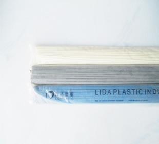 优质塑料焊条厂家直销 多色易焊接PVC塑料焊条 塑料焊条特价定制;