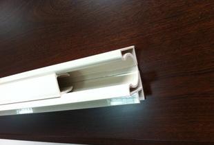 PVC-U UPVC 塑料异型材;