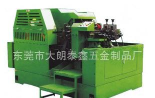 供应TX-D25二模四冲高级全自动高速螺丝打头机;