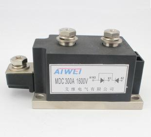 Ordinary rectifier diode MDC300A1600V Ivey Electric Co. Ltd.