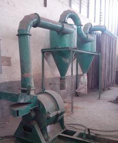 供应 化工废渣粉碎机 磨粉机 超细粉碎机 石英粉碎磨粉机;