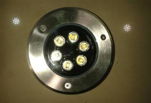 批发LED地埋灯,不锈钢地埋灯,防水埋地灯
