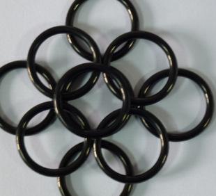 厂家直销供应天然橡胶 O型圈 防水圈等标胶批发;
