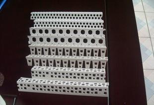 供应pvc塑料护角条,pvc异型材,pvc护角,墙体护角,阴阳角;