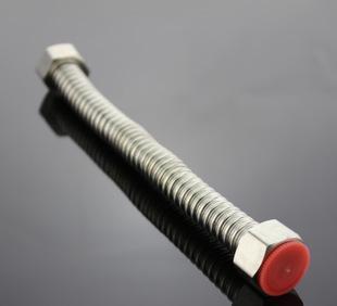 304不锈钢波纹管热水器4分波纹管进水波纹管金属波纹管金属软管;