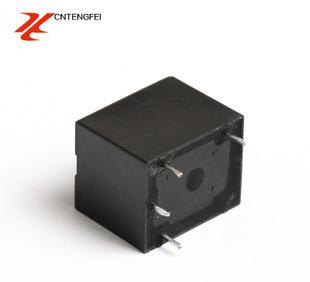 Xianju Tengfei electronic relay 5V 10A DC normally open type electromagnetic type relay 4 feet high