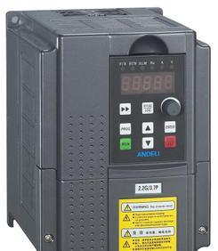 Andre inverter dedicated fan pump frequency converter 11KW converter