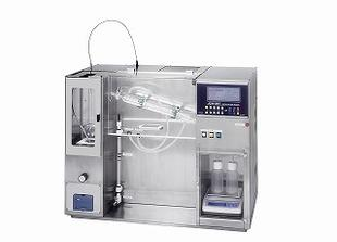全自动脱金属用蒸馏设备ADM-SWT型