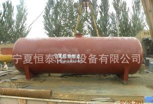 长期供应空气贮罐 不锈钢储罐 储存设备 储运容器 储罐制造;