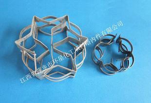 【专业生产】不锈钢花环填料 用于气体洗涤、净化塔中;