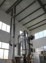 味精专用脉冲气流干燥设备;