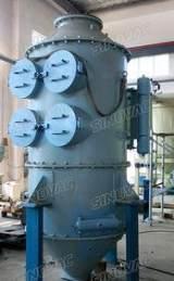 粉尘收集防爆工业吸尘器机械设备;