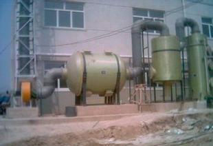 废气吸附塔、填料吸附塔、干式填料酸雾净化塔、废气除臭设备;