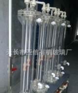 廠家生產直銷有機玻璃離子交換設備 成套交換柱;