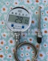 厂家生产 高温防腐双金属温度计 加工数字双金属温度计;