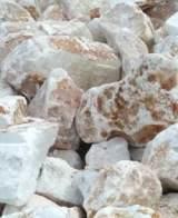 湖北方解石原矿石 方解石颗粒 透明方解石砂 透明方解石粉体;