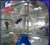 洗手液瓶定制 吹塑加工洗手液瓶 动物洗手液瓶;