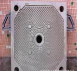 厂家直销聚丙高压滤板 隔膜压滤机高压滤板 高压聚丙隔膜滤板;