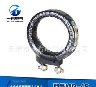 根据不同的需要,组合式电流电压互感器分为v/v接线和y/y接线两种,以计
