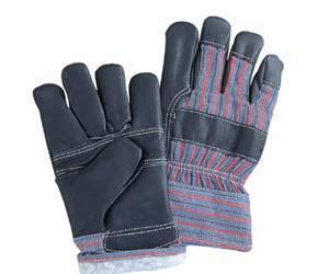 производственно - мебель в защитные перчатки кожа ватин