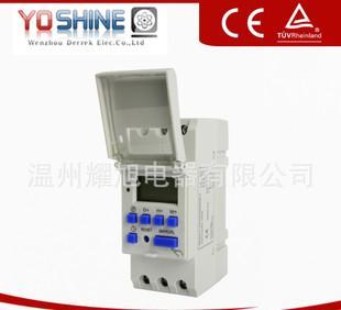 可编程定时器 DHC15A 定时开关工业定时器 电子计时器 直销;