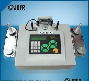 深圳坚丰厂家直销SMD/SMT可调零件计数器 测漏型零件点数计数器;