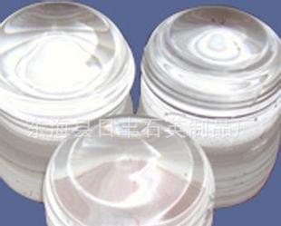 مصنع توريد المواد الخام الكوارتز عالية النقاء الكوارتز الوزن يمكن قطع شفافة