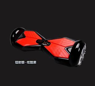 عجلات الكبار سكوتر الكهربائية الجسم الشعور الانجراف أعوج الألوان باردة ضربت سيارة العرض