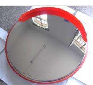 выпуклое зеркало акрил безопасности 600мм крытый широкоугольный объектив широкоугольный объектив парковке угол противоугонные зеркало зеркало