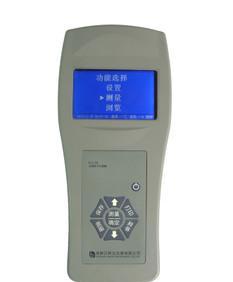外置温湿度传感器三通道尘埃粒子计数器;