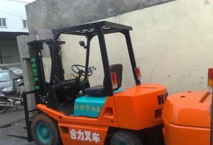 供应2吨叉车 3t 前移式叉车 电动托盘搬运车 二手物流设备;