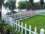 厂家供应优质pvc护栏 pvc公园围栏 pvc活动护栏;