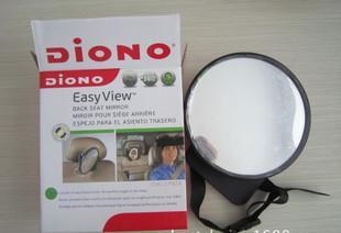 DIONO/Easy view сиденье безопасности мониторинга выпуклый зеркало зеркало зеркало бритье ТВ продажи