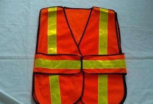 сеть поставок тканью светоотражающие жилеты, безопасность дорожного движения, одежды, отражающие одежды