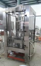 厂家直销 灌装精度可以到达99点7的白酒灌装机 星美机械 批发;