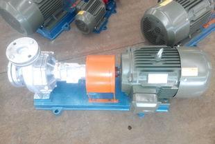 呉橋県興越熱伝導ポンプ工場供給耐高温熱ポンプ