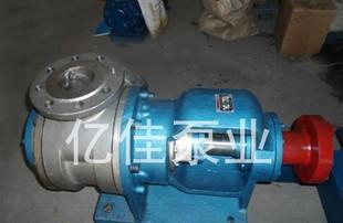 供給NYP磁力高粘度ロータリーポンプ販売磁力高粘度ポンプ泊头億佳泵业