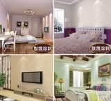室內裝飾墻藝漆彩色墻 涂料;